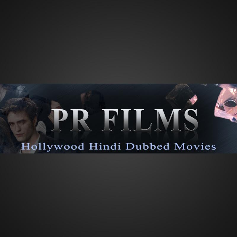 P R Films