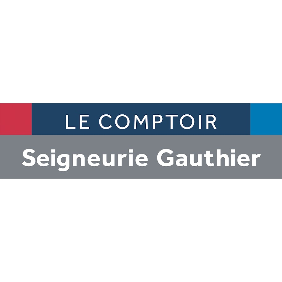 le comptoir seigneurie gauthier youtube. Black Bedroom Furniture Sets. Home Design Ideas
