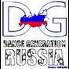 DanceGenerationRus