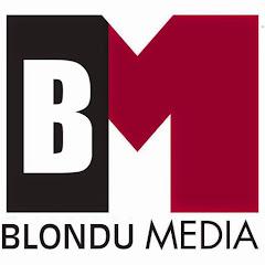 Blondu Media Music