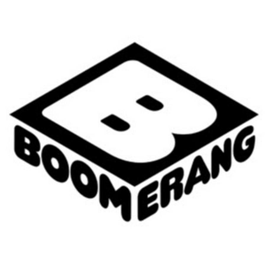 Boomerang UK - YouTube