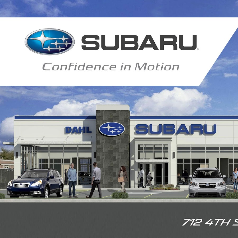 Dahl Subaru Of La Crosse Youtube