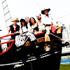 Dark Star Pirate Cruises