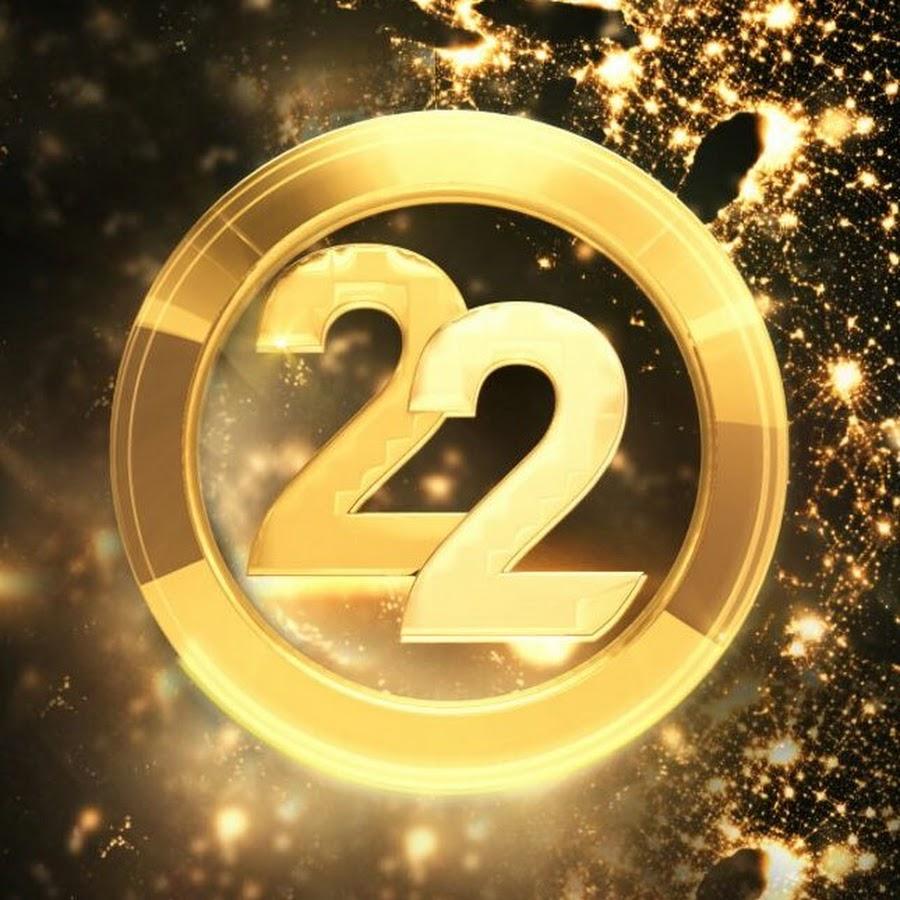 22 >> قناة 22 الفضائيه Youtube