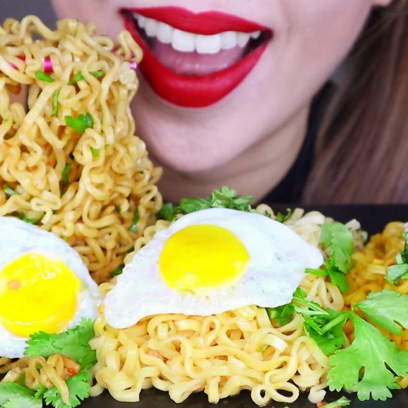 FoodieLicious ASMR