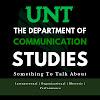 UNT Comm Studies