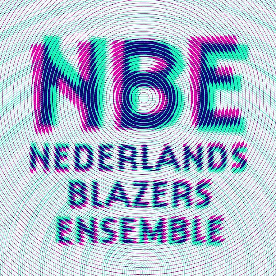 Blazers Youtube Tv: Nederlands Blazers Ensemble