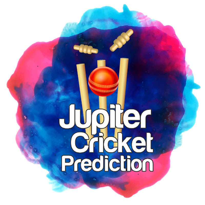 Cricket Predictions 100% accuracy YouTube Stats, Channel