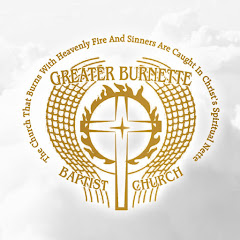 Greater Burnette Baptist Church