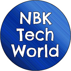 NBK Tech World