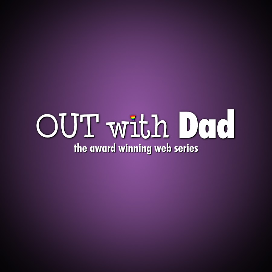 out with dad youtube