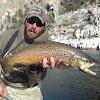 Grey Reef Anglers Jason Ostrander