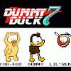 Dummy Duck