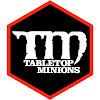 Tabletop Minions