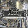 Recipe Archaeology