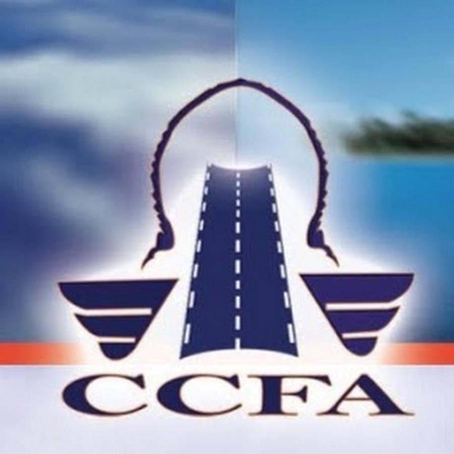 CCFA MARRAKEC YouTube