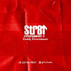Str8 Up Ent