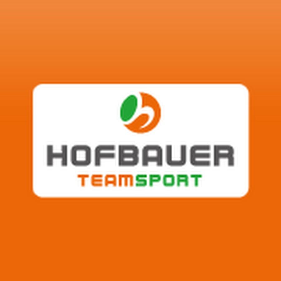 Hofbauer Teamsport YouTube