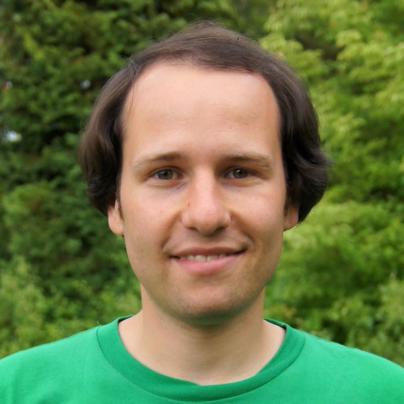Tim Pargent
