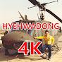KIM JAE YOL 4K