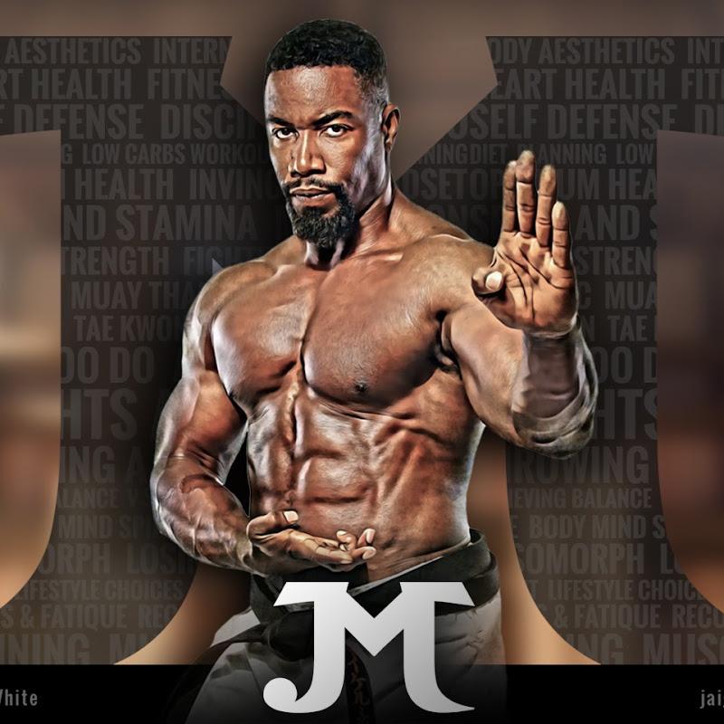 Real Michael Jai White