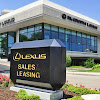 McGrath Lexus of Chicago Sales Center