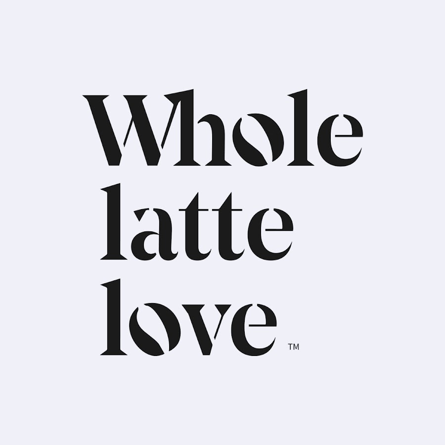 whole latte love youtube