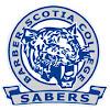 Barber- Scotia College