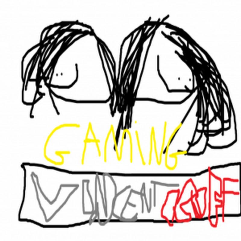 youtubeur VincentKuFF Gaming