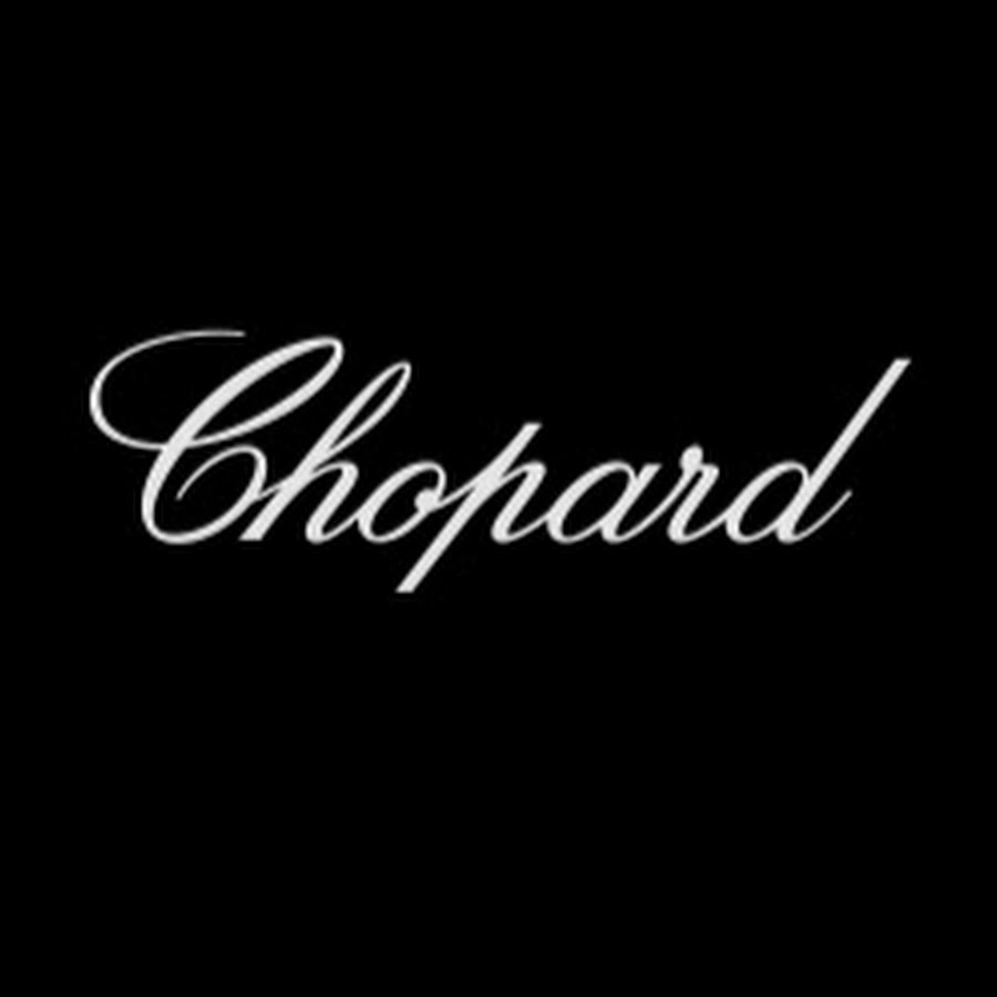 Chopard Youtube