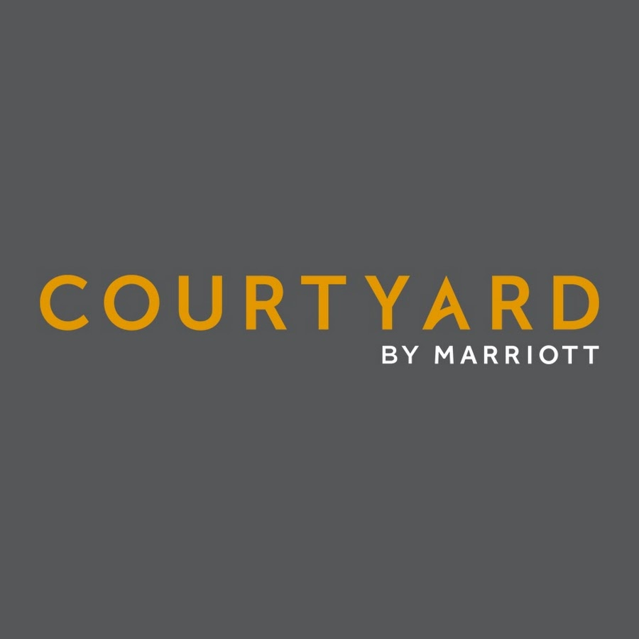 Image result for courtyard logo