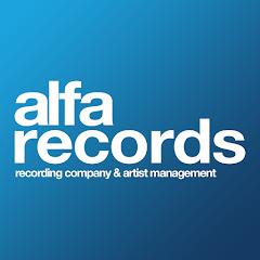 Cover Profil alfarecords