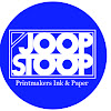 Joop Stoop Printmakers Ink & Paper