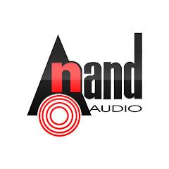 Anand Audio