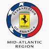 Ferrari Club of America Mid-Atlantic Region