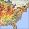 Energy Zones Mapping Tool