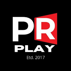 PR Play YouTube channel avatar