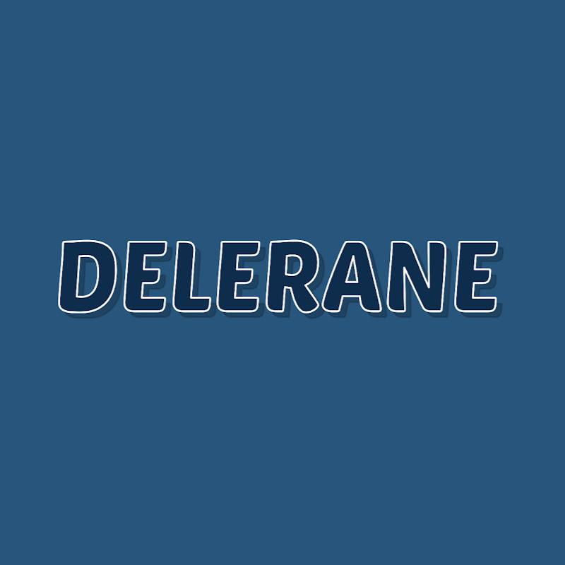 Youtubeur Delerane / Baptiste