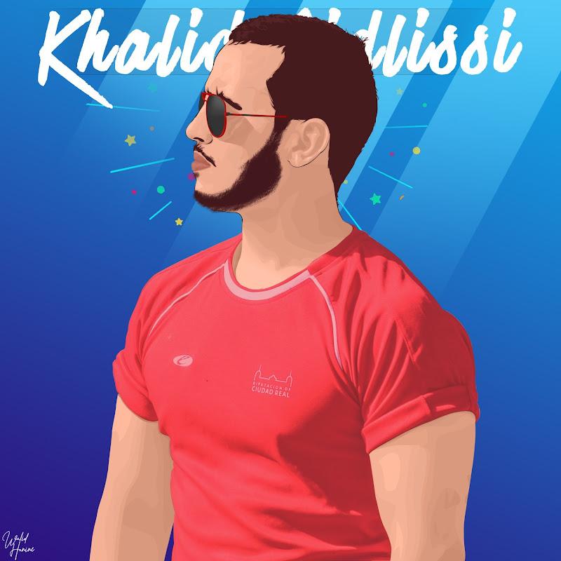 Khalid Lidlissi