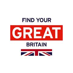 Love GREAT Britain
