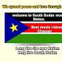 One Love Music Station TV S.Sudan