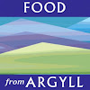 Food from Argyll