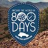 Around the World in 800 Days
