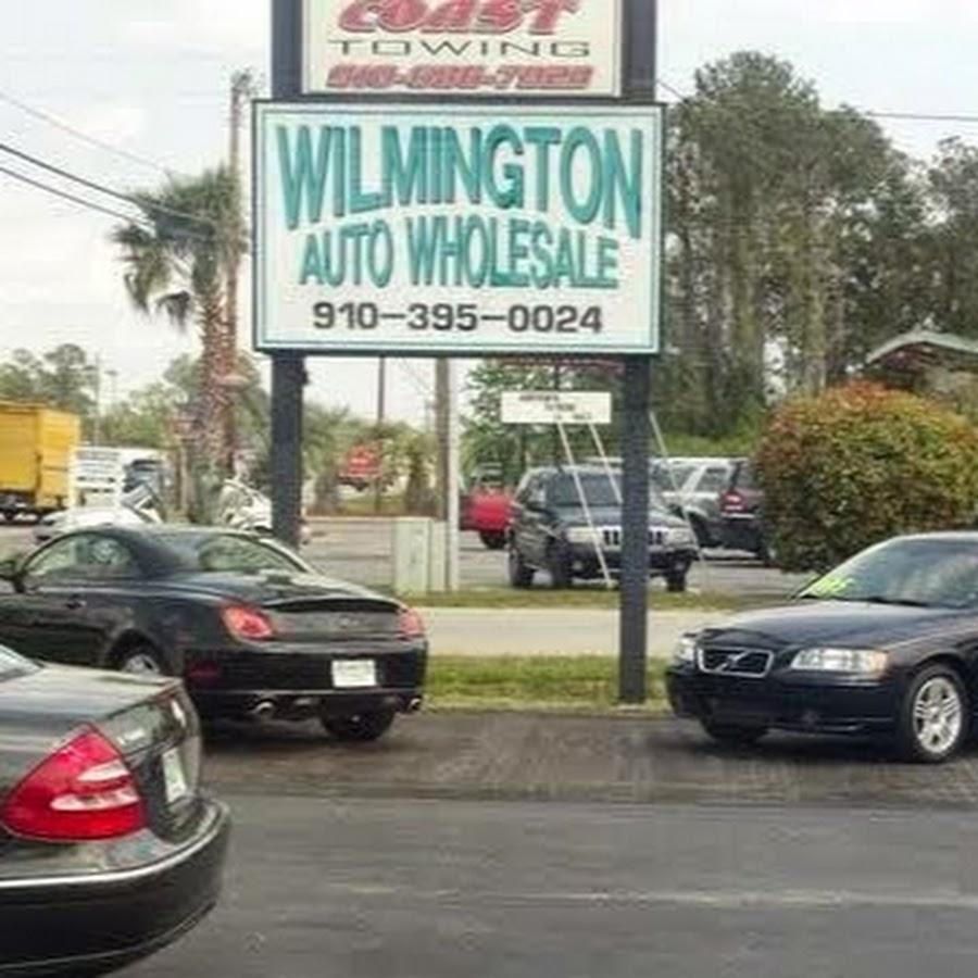 Wilmington Auto Wholesale Youtube