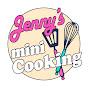 Jenny'S Mini Cooking Show
