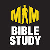 Man in the Mirror Bible Study