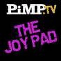 PiMPJoyPad