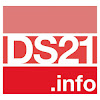 DS21.info on YouTube