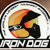 Iron Dog Race