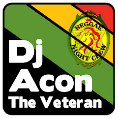 DJ ACON REGGAE NIGHT CREW